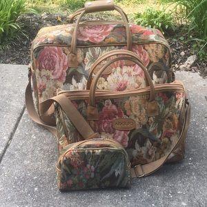 Aldo Luggage Set